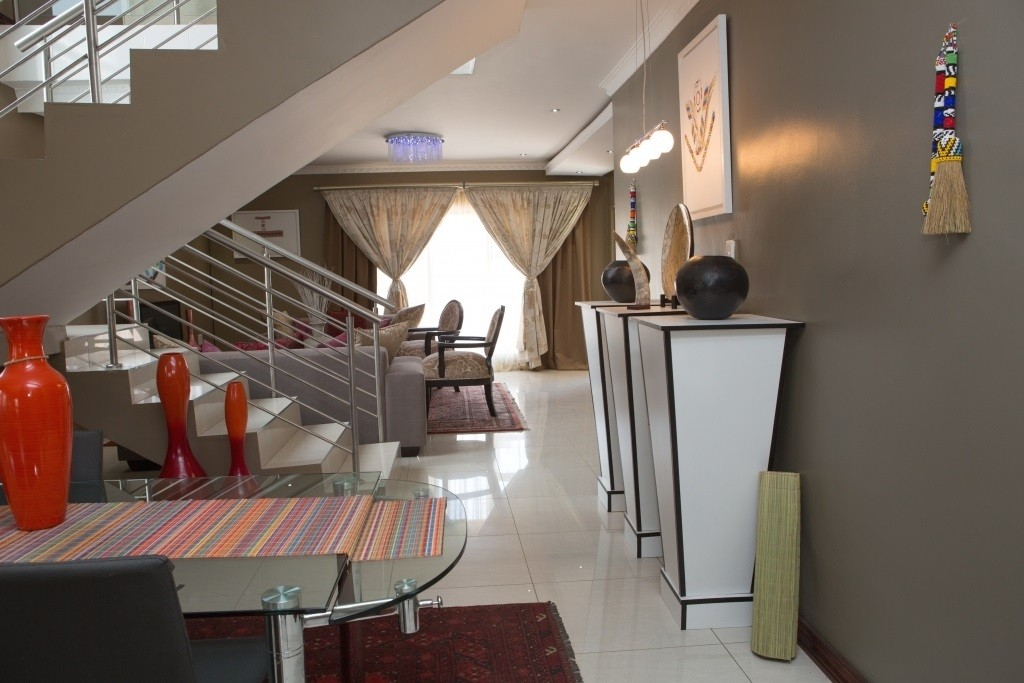 Zaza S Guesthouse And Spa Soweto South Africa