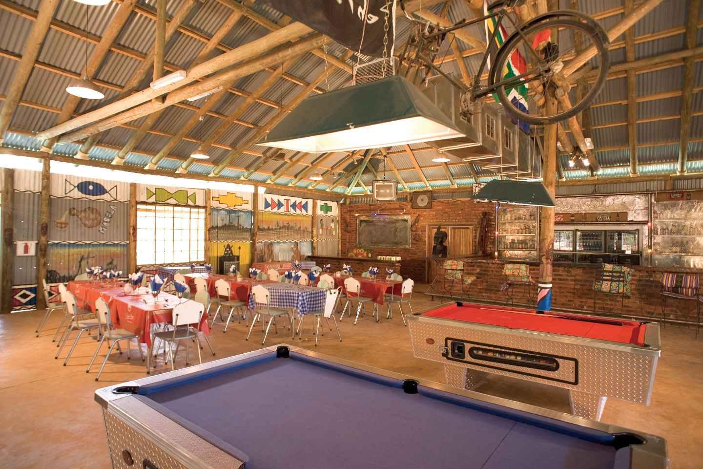 Zebra Country Lodge Pretoria