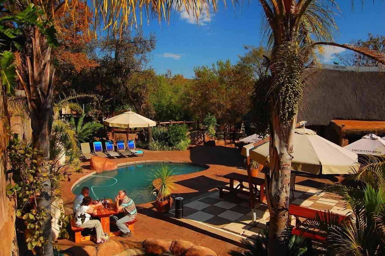 Customer reviews of zebra country lodge pretoria south - Swimming pool maintenance pretoria ...