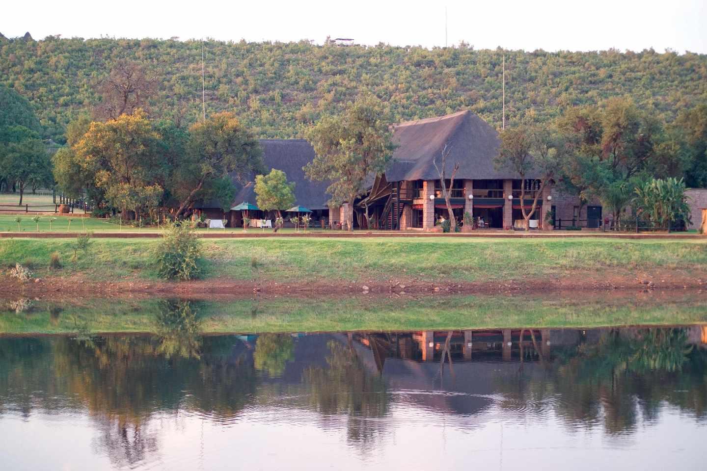 Zebra Country Lodge Pretoria South Africa