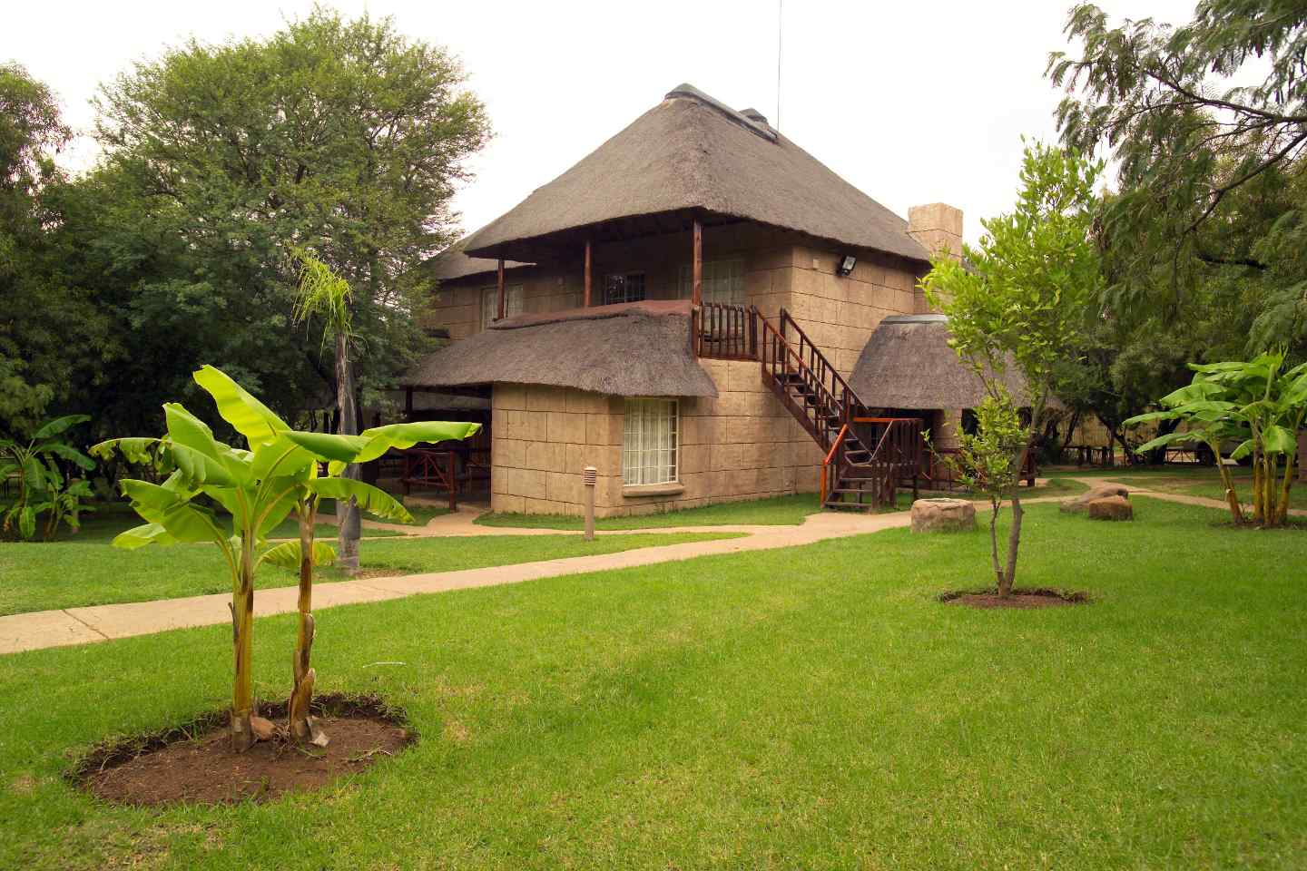 Zebra Country Lodge Pretoria South Africa