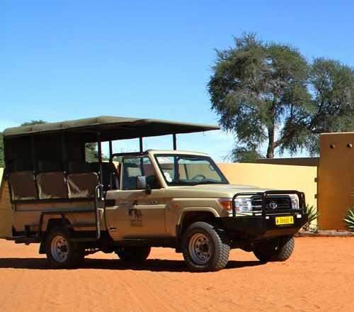 Zebra Kalahari Lodge Amp Spa Hoachanas Namibia