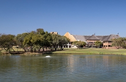 Zebula Country Club & Spa Lodge 10 Bela-Bela (Warmbaths)