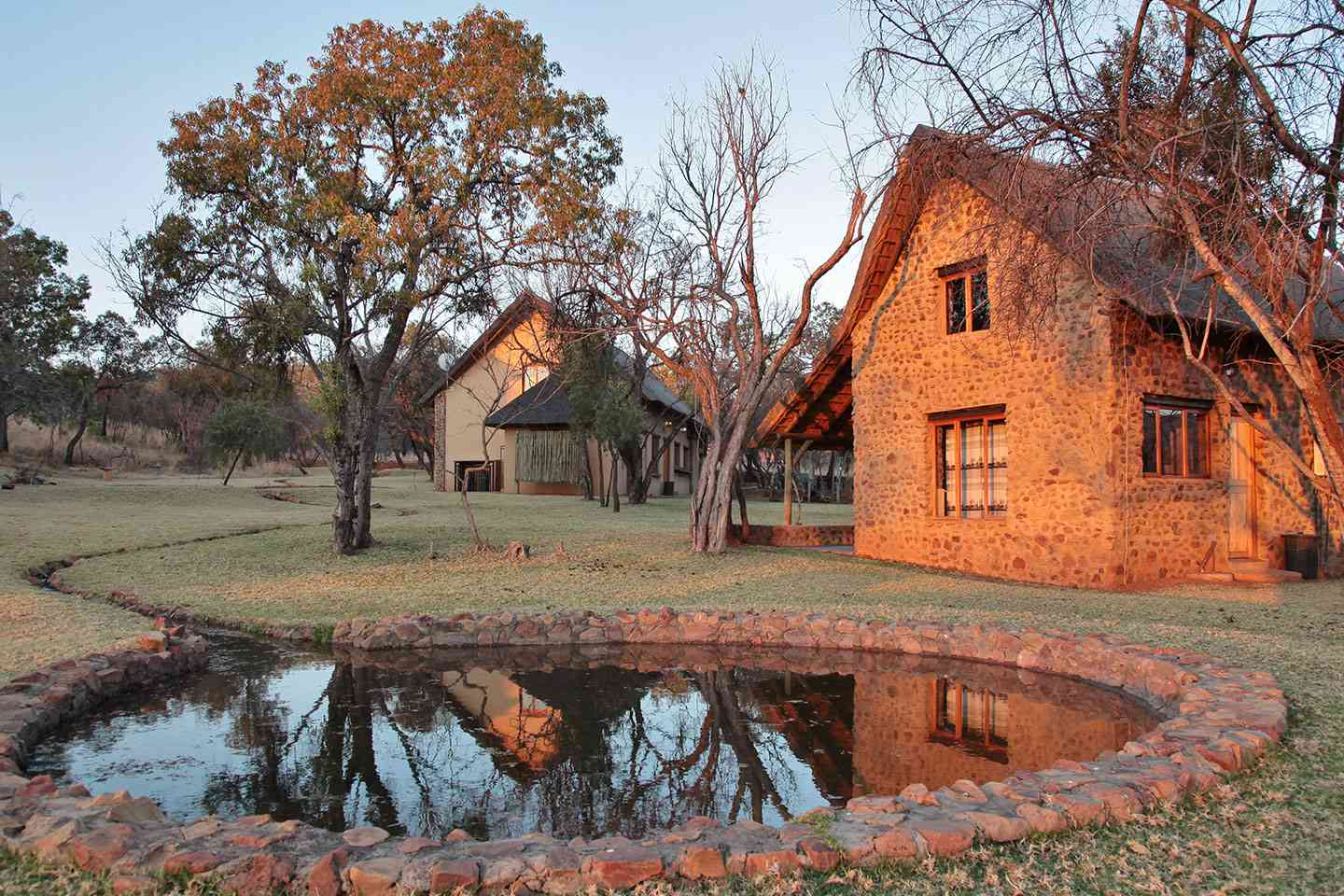 Zinyala Private Game Reserve Modimolle Nylstroom