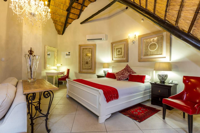 Zulu Nyala Country Manor Johannesburg South Africa